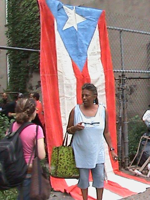 NYC Encampment 2009
